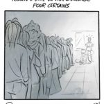 Coronavirus : sans coiffeur, le système D des Français en période de confinement