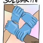 Les actions de solidarité se multiplient en Romandie