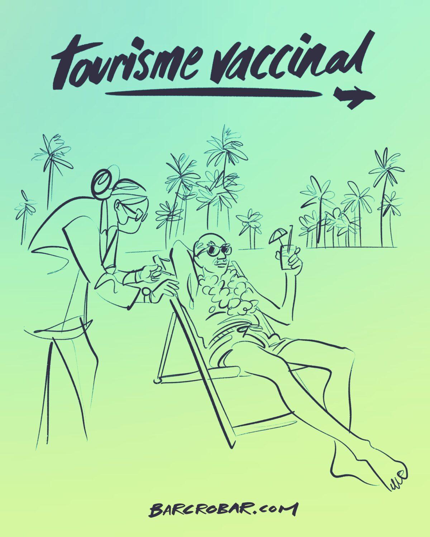 Coronavirus : Dubaï, Cuba et la Floride font le pari du «tourisme vaccinal»