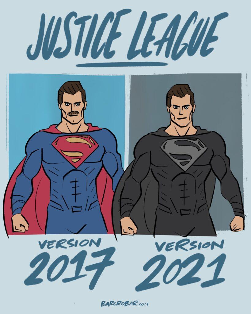 Contre toute attente, «Zack Snyder's Justice League» est une réussite