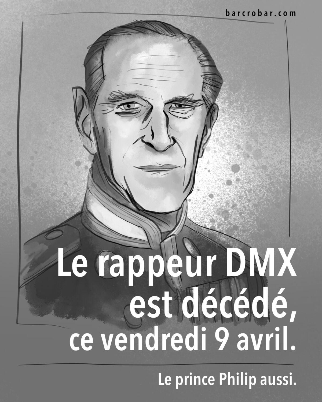DMX est mort, le rappeur américain avait 50 ans