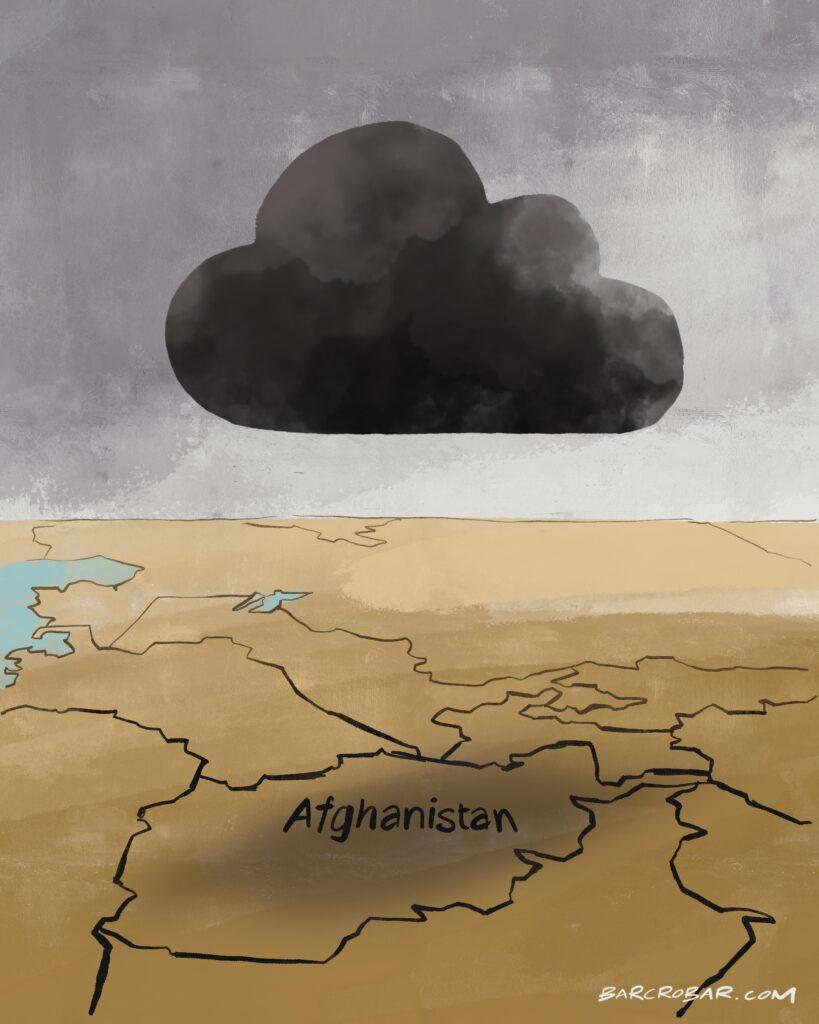 Face aux talibans, les Afghanes partagées entre craintes et résignation